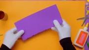 廢物大利用!DIY卷紙芯變身梳妝臺的發飾收納盒! ?
