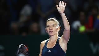 WTA布加勒斯特站第4日(国际信号)