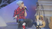 JUSTIN BIEBER -老公演唱 COMMON DENOMINATOR (MASSEY HALL-12_21_11)