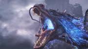 《龍牌之謎》在京舉辦首映禮  成龍施瓦辛格隔空互動