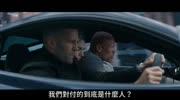 中文《速度與激情:特別行動》中的美女凡妮莎柯比官方花絮