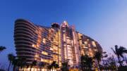 中國第一家7星級酒店,比迪拜還豪華,幾千塊一天你愿意去住嗎?