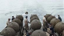 """1.2万枚水雷封锁日本,美军发动""""饥饿战役"""",700万人啃树皮维生"""