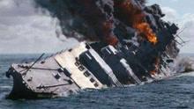 三万吨战舰发生侧翻,608名士兵全部葬身鱼腹,总司令随即被撤职