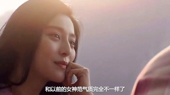 剪短发撞脸小s,范晓萱却不像自己,鼻头毛孔太抢镜