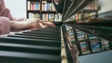 Last Dance 鋼琴舒緩版片段 《想見你》插曲 ##BNU經管挑戰者聯盟##