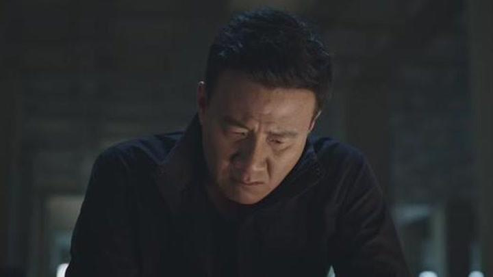 獵狐:楊建群一無所有,為報仇要殺害王柏林,幸好夏遠及時趕到!