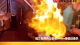 """珠峰海拔5800米營地上演""""炊事班的故事"""" 大家能吃上熱飯熱菜!"""