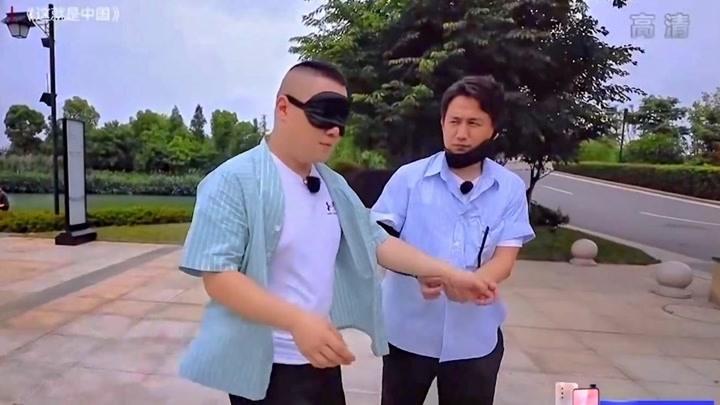 極限挑戰:黃磊玩心大開,雷佳音毫不留情,岳云鵬太慘了