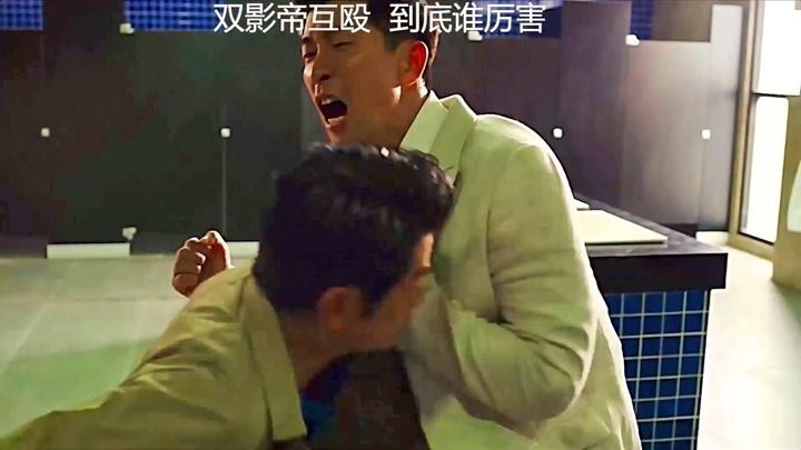 破局:王千源是可以把郭富城和劉德華虐得不要不要的狠人