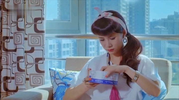 老韓將親手做的餅干給代安芬吃,怎想被嫌棄,確實沒有食欲!