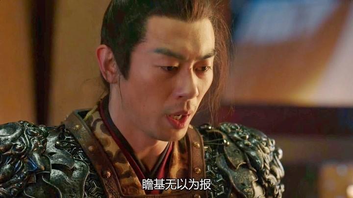 朱棣擔心孫子不成氣候,欲立漢王為帝,誰料孫子一番話顯帝王本色