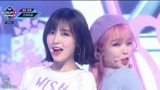 【OH MY GIRL】200430《Nonstop》M!COUNTDOWN回归舞台公开!