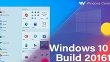 Windows 10 Build 20161 - Start Menu, Notifications, Taskbar, Tablet Mode + MORE_