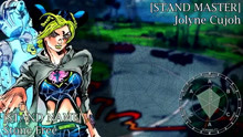 JOJO PART 6: STONE OCEAN - Stand Eye Catches #1   2